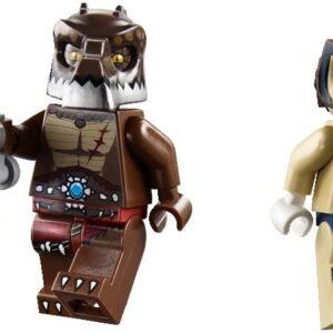 Lego Chima 70002 | Lennox Löwen-Buggy | 5