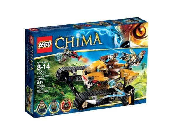 Lego Chima 70005 | Lavals Löwen-Quad | günstig kaufen