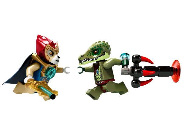 Lego Chima 70005 | Lavals Löwen-Quad | 3