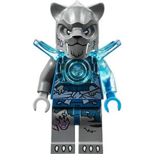 Lego Chima 70143   Sir Fangars Säbelzahn-Roboter   7