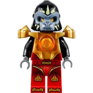Lego Chima 70143   Sir Fangars Säbelzahn-Roboter   8