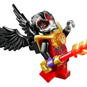 Lego Chima 70145 | Maulas Eismammuth | 7