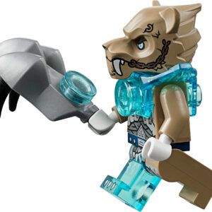 Lego Chima 70145 | Maulas Eismammuth | 8