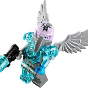 Lego Chima 70145 | Maulas Eismammuth | 9