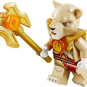 Lego Chima 70146 | Phoenix Fliegender Feuertempel | 7