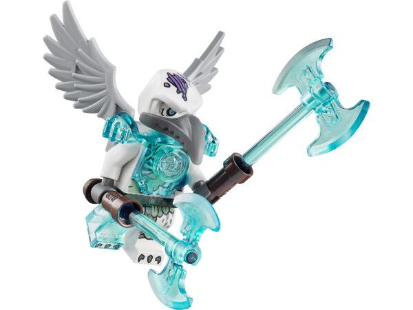 Lego Chima 70146 | Phoenix Fliegender Feuertempel | 9