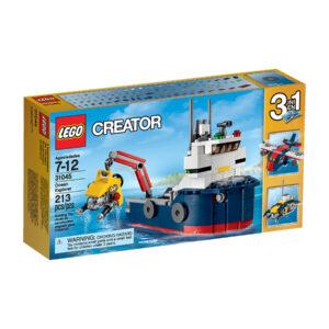 Lego Creator 3in1 31045 | Erforscher der Meere | günstig kaufen