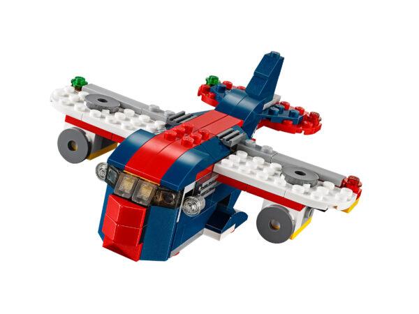 Lego Creator 3in1 31045   Erforscher der Meere   5