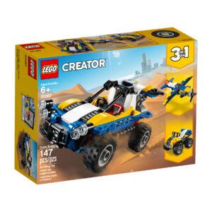 Lego Creator 3in1 31087 | Strandbuggy | günstig kaufen