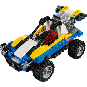 Lego Creator 3in1 31087   Strandbuggy   3