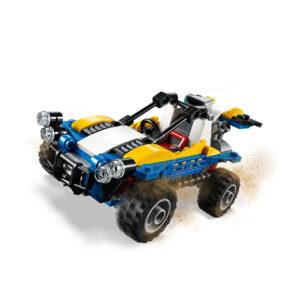 Lego Creator 3in1 31087   Strandbuggy   4