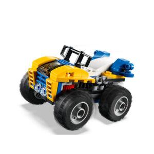 Lego Creator 3in1 31087   Strandbuggy   5