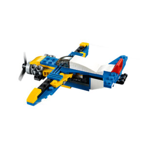 Lego Creator 3in1 31087   Strandbuggy   6