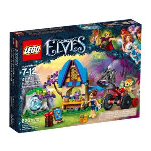 Lego Elves 41182 | Die Gefangennahme von Sophie Jones | günstig kaufen
