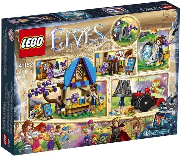 Lego Elves 41182 | Die Gefangennahme von Sophie Jones | 2