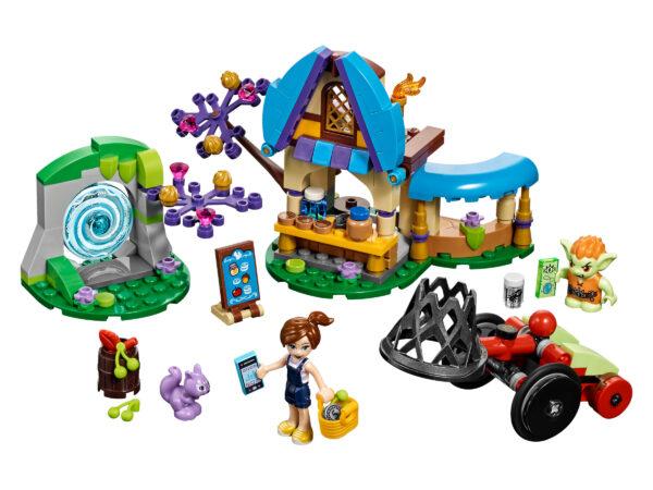 Lego Elves 41182 | Die Gefangennahme von Sophie Jones | 3