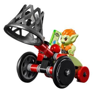 Lego Elves 41182 | Die Gefangennahme von Sophie Jones | 6