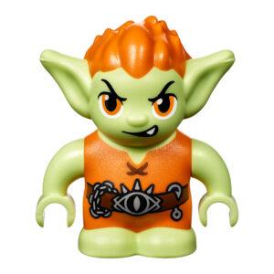 Lego Elves 41182 | Die Gefangennahme von Sophie Jones | 8