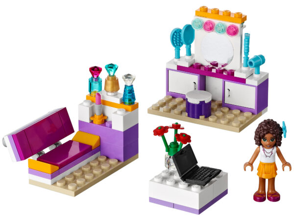 Lego Friends 41009 | Andreas Zimmer | 2