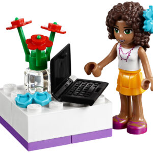 Lego Friends 41009 | Andreas Zimmer | 3