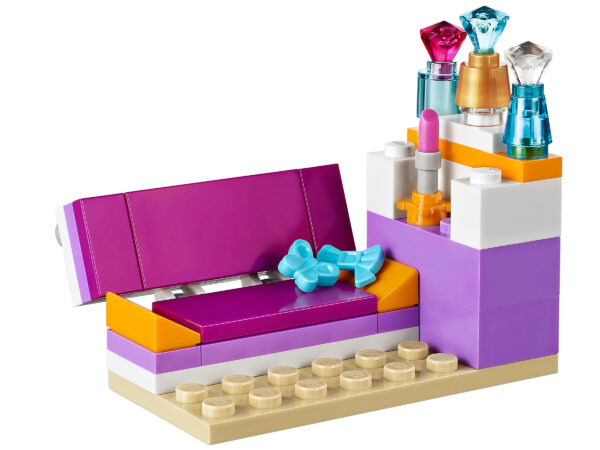 Lego Friends 41009 | Andreas Zimmer | 4