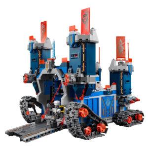 Lego Nexo Knights 70317 | Die rollende Festung | 4