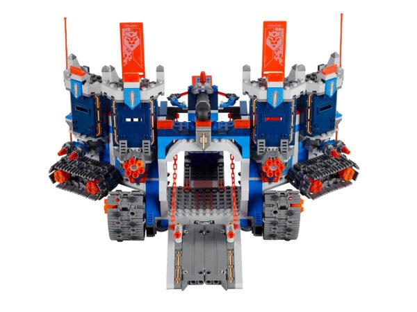 Lego Nexo Knights 70317 | Die rollende Festung | 6