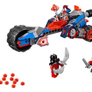 Lego Nexo Knights 70319 | Macys Donnerbike | 2