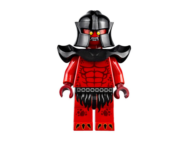 Lego Nexo Knights 70319 | Macys Donnerbike | 4