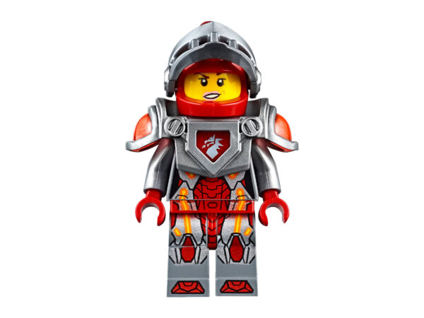 Lego Nexo Knights 70319 | Macys Donnerbike | 5