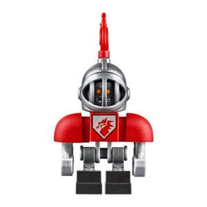 Lego Nexo Knights 70319 | Macys Donnerbike | 6
