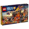 Lego Nexo Knights 70323 | Jestros Vulkanfestung | günstig kaufen