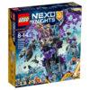 Lego Nexo Knights 70356 | Der stürmische Steinkoloss | günstig kaufen