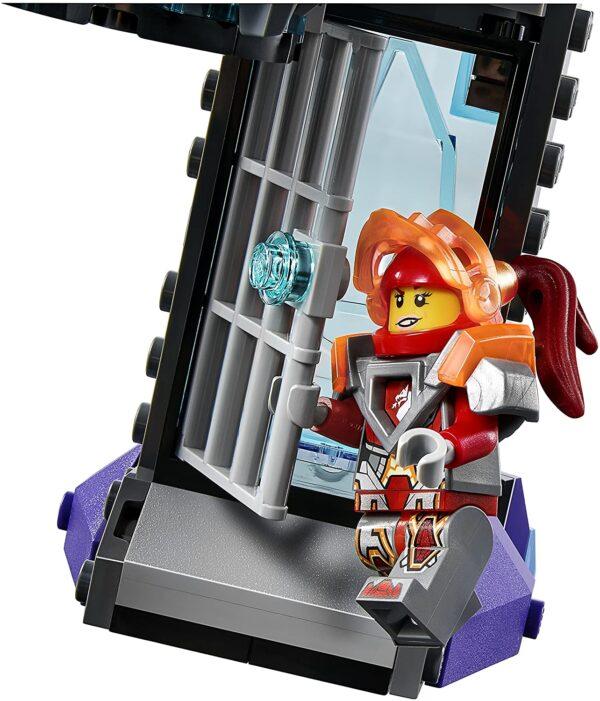 Lego Nexo Knights 70356 | Der stürmische Steinkoloss | 4