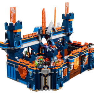 Lego Nexo Knights 70357 | Schloss Knighton | 3