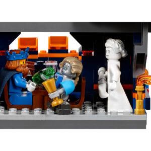 Lego Nexo Knights 70357 | Schloss Knighton | 4