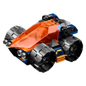 Lego Nexo Knights 70357 | Schloss Knighton | 5
