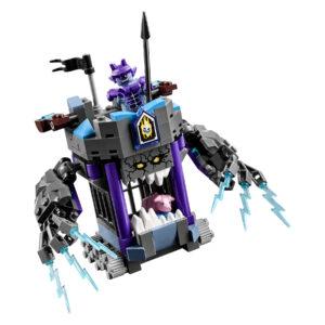 Lego Nexo Knights 70357 | Schloss Knighton | 6