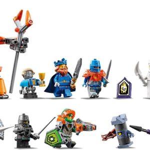 Lego Nexo Knights 70357 | Schloss Knighton | 7
