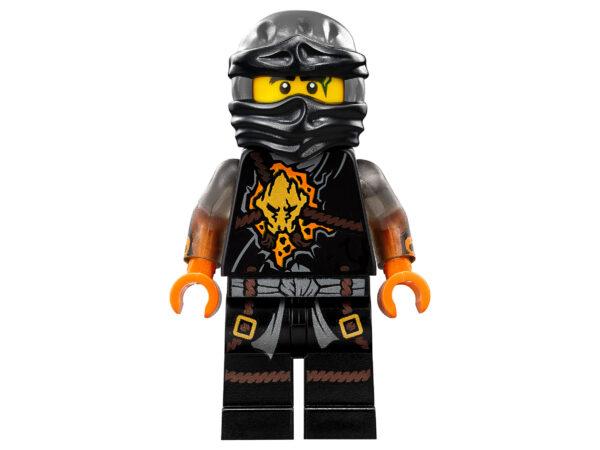 Lego Ninjago 70589 | Felsen-Buggy | 7