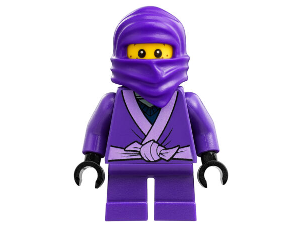 Lego Ninjago 70589 | Felsen-Buggy | 8
