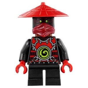Lego Ninjago 70589 | Felsen-Buggy | 9