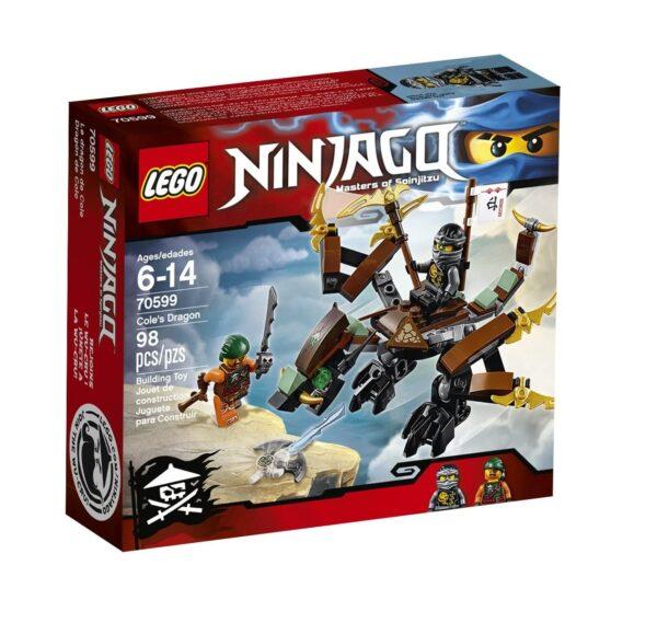 Lego Ninjago 70599 | günstig kaufen