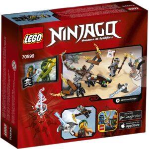 Lego Ninjago 70599 | Coles Drache | 2