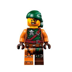 Lego Ninjago 70599 | Coles Drache | 6