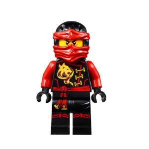 Lego Ninjago 70600 | Ninja-Bike Jagd | 7