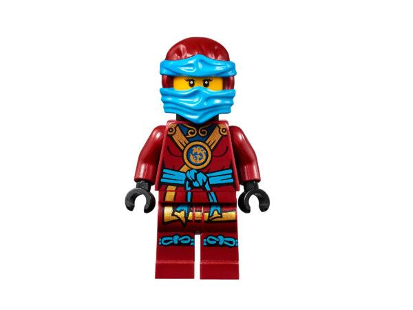 Lego Ninjago 70600 | Ninja-Bike Jagd | 8