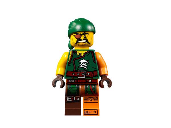 Lego Ninjago 70600 | Ninja-Bike Jagd | 9