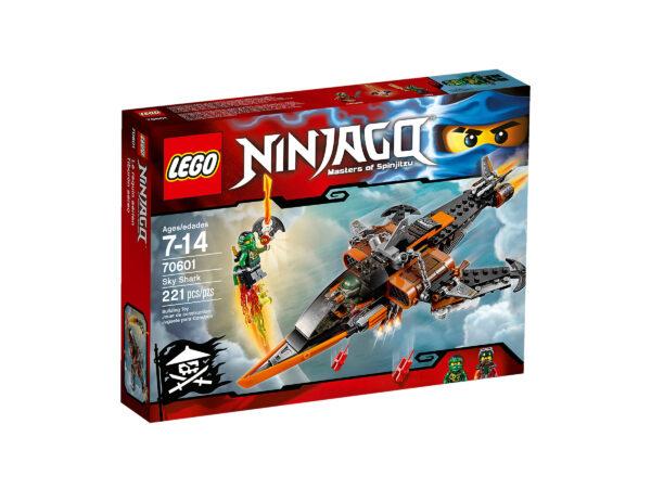 Lego Ninjago 70601 | Luft-Hai | günstig kaufen