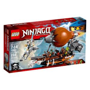 Lego Ninjago 70603 | Kommando-Zeppelin | günstig kaufen